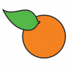 Orange Optical Site Icon